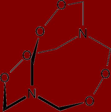 Гексаметилентрипероксиддиамин