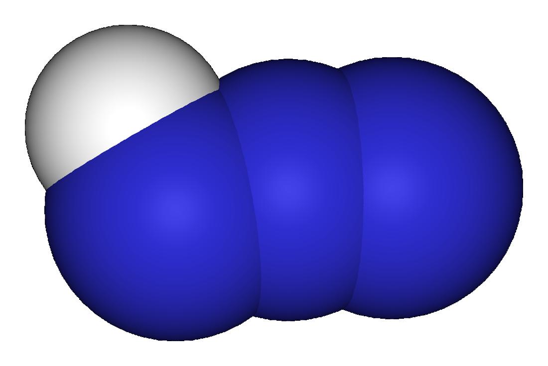 Азотистоводородная кислота