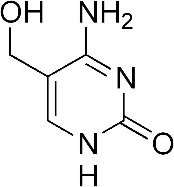 5-Гидроксиметилцитозин