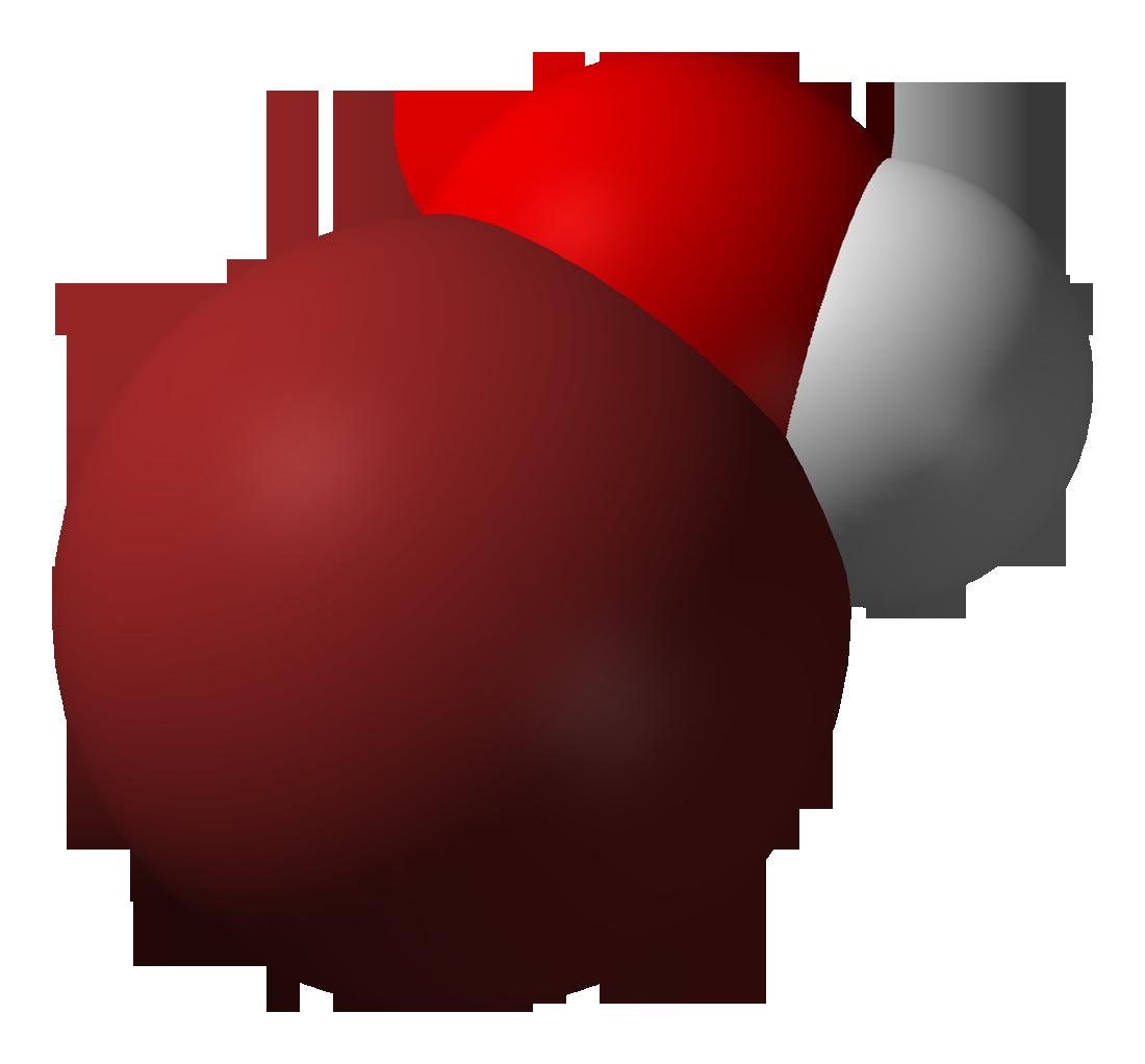 Бромноватистая кислота