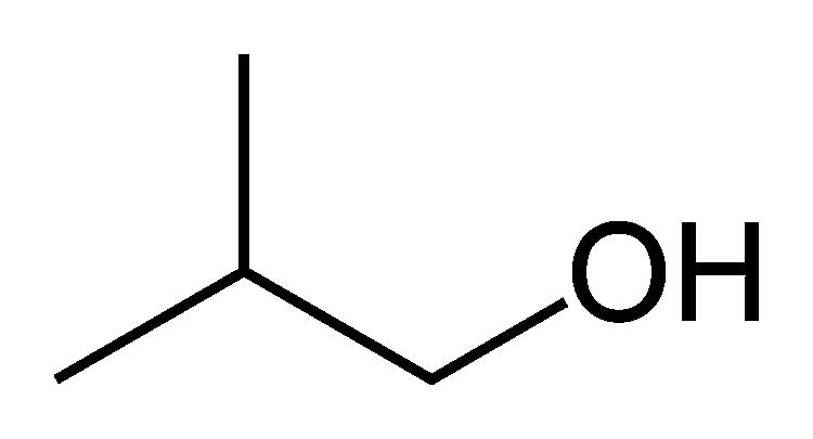 2-Метилпропанол-1