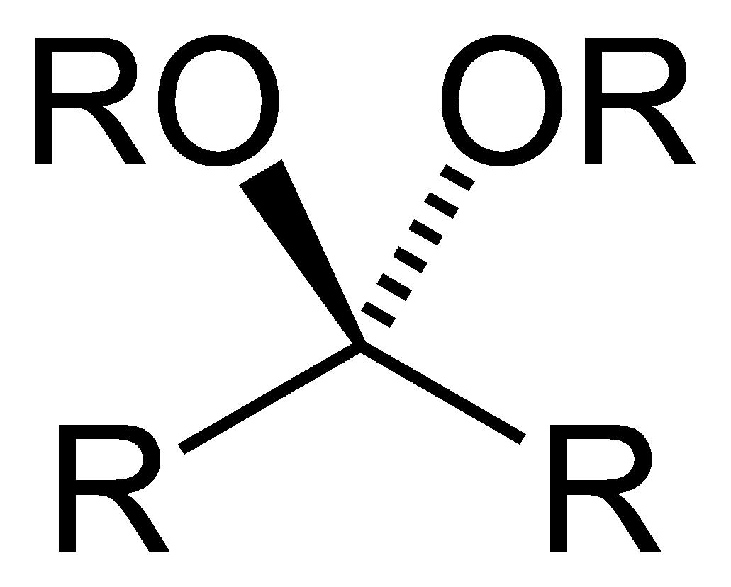 Ацетали