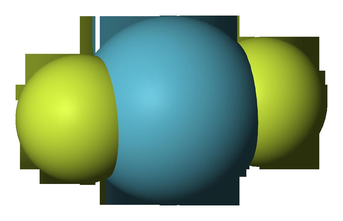 Фторид криптона(II)