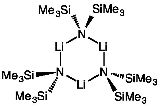 Бис(триметилсилил)амид лития