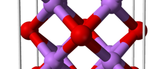 Оксид лития