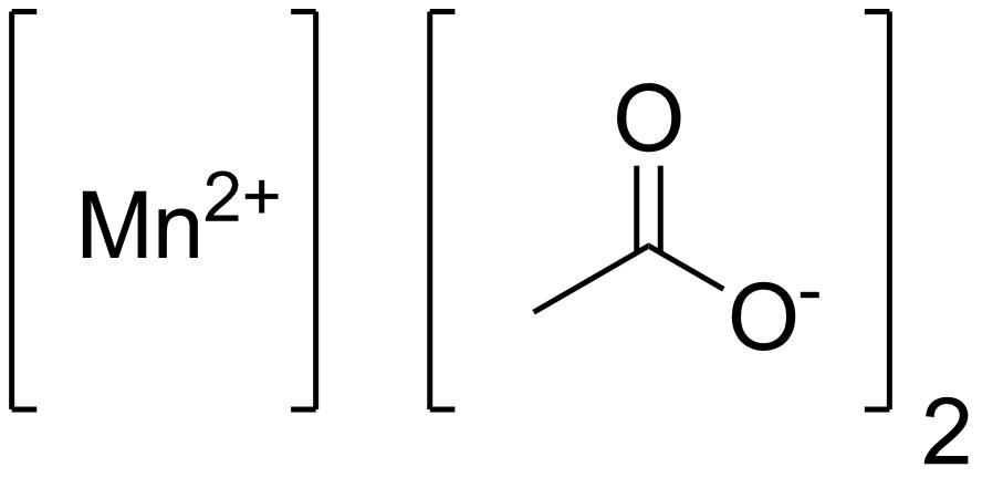 Ацетат марганца(II)