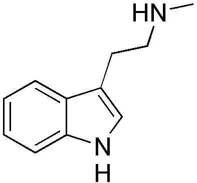 N-Метилтриптамин