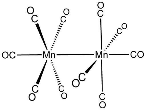 Декакарбонилдимарганец