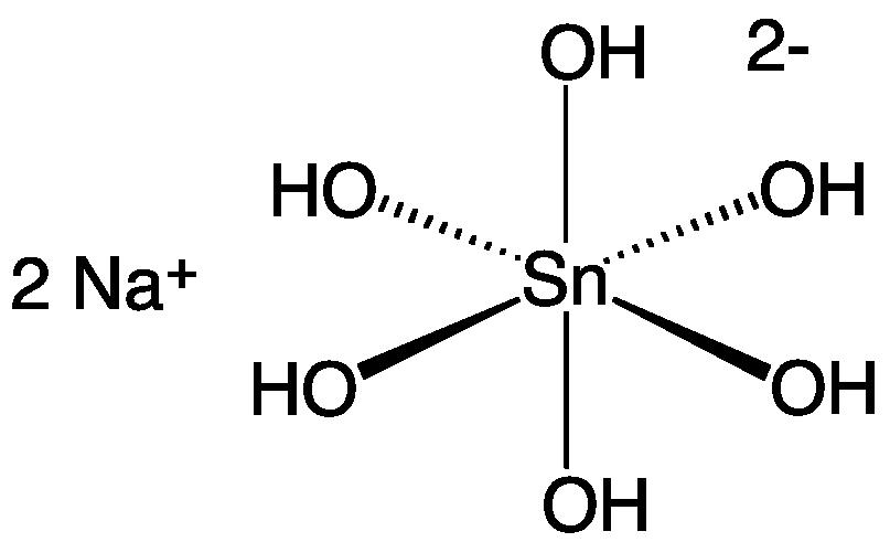 Гексагидроксостаннат(IV) натрия