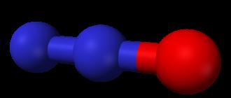 Оксид азота(I)