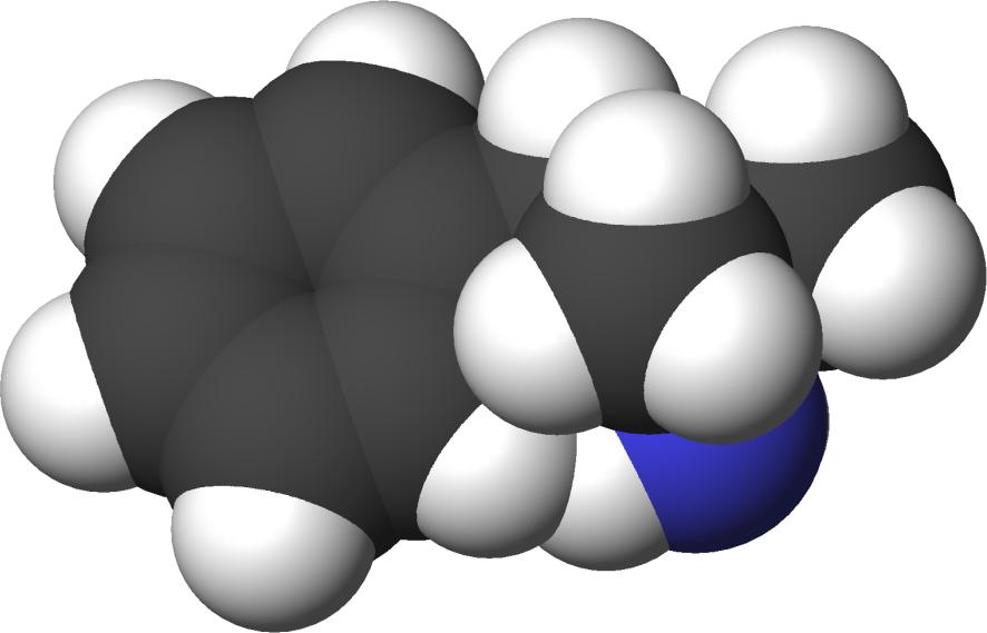Фентермин