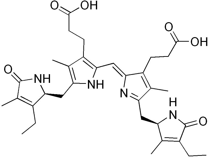 Фикоуробилин