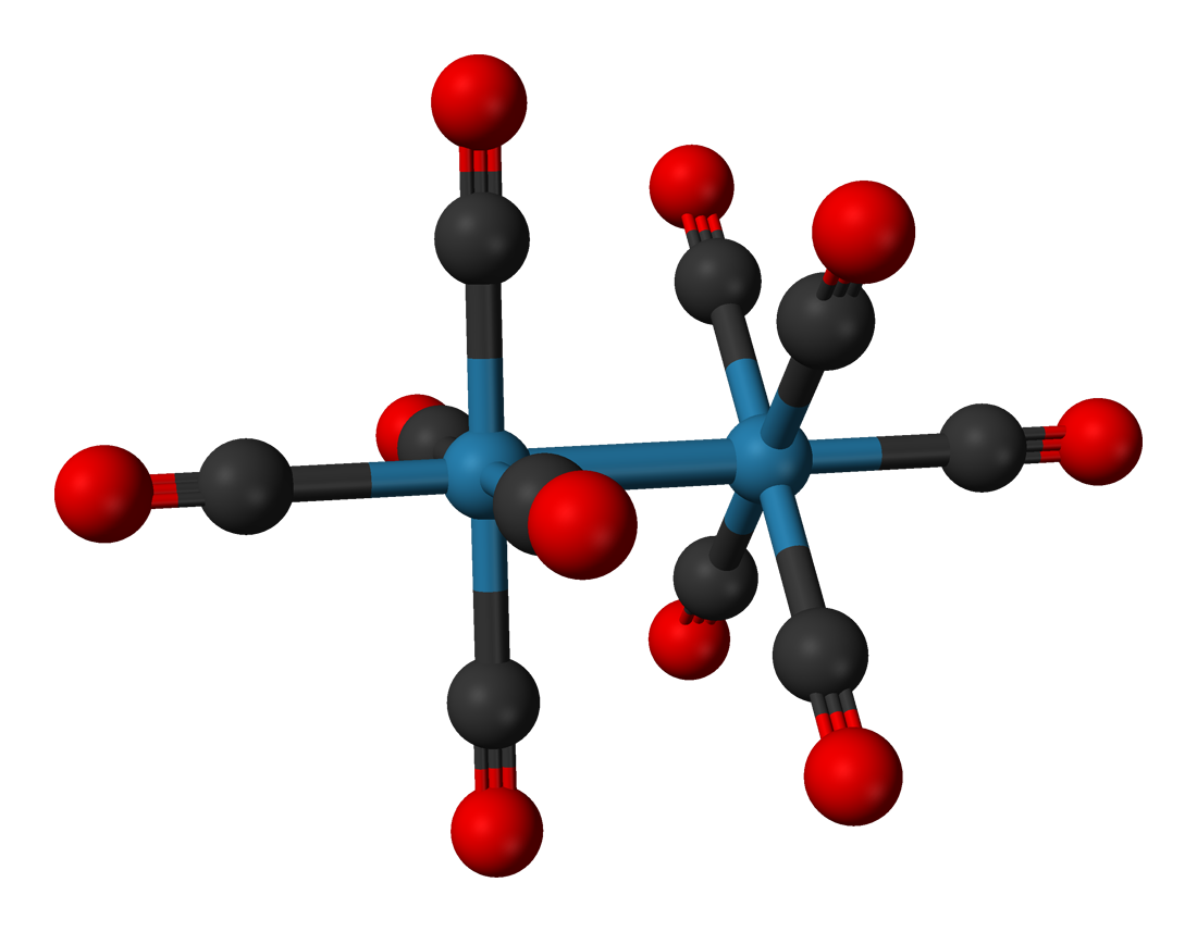 Декакарбонилдирений