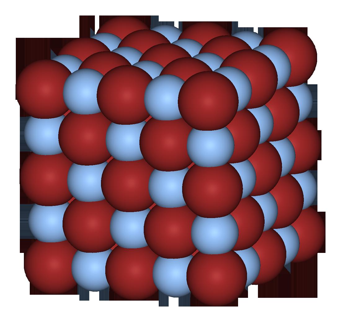 Бромид серебра(I)