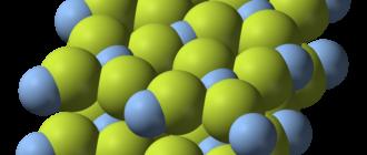 Фторид серебра(II)