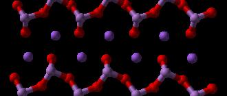 Метаарсенит натрия