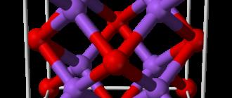 Оксид натрия