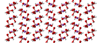 Тетрагидроксоборат натрия