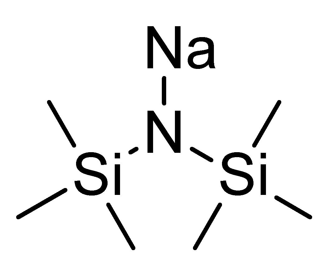 Бис(триметилсилил)амид натрия
