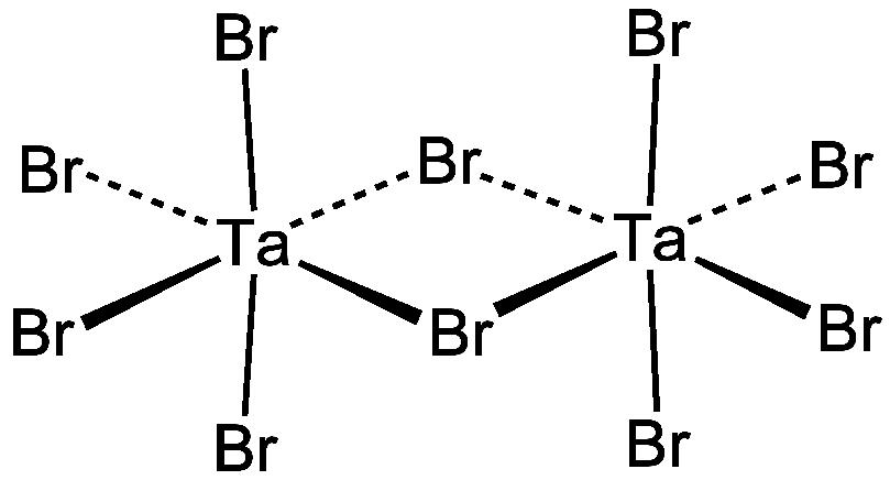 Бромид тантала(V)