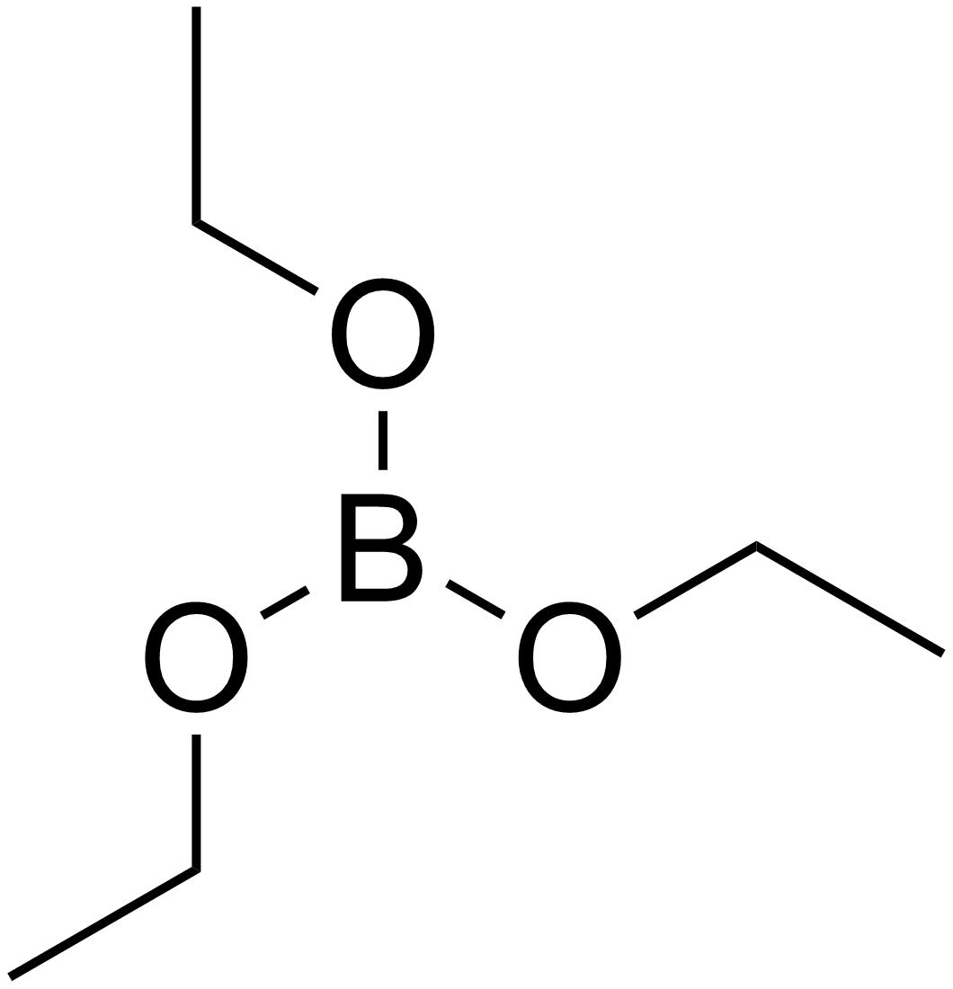 Борноэтиловый эфир