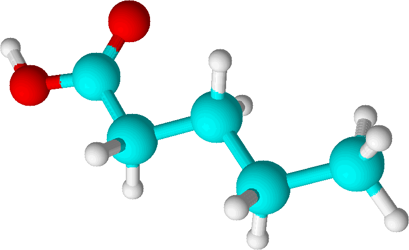 Валериановая кислота