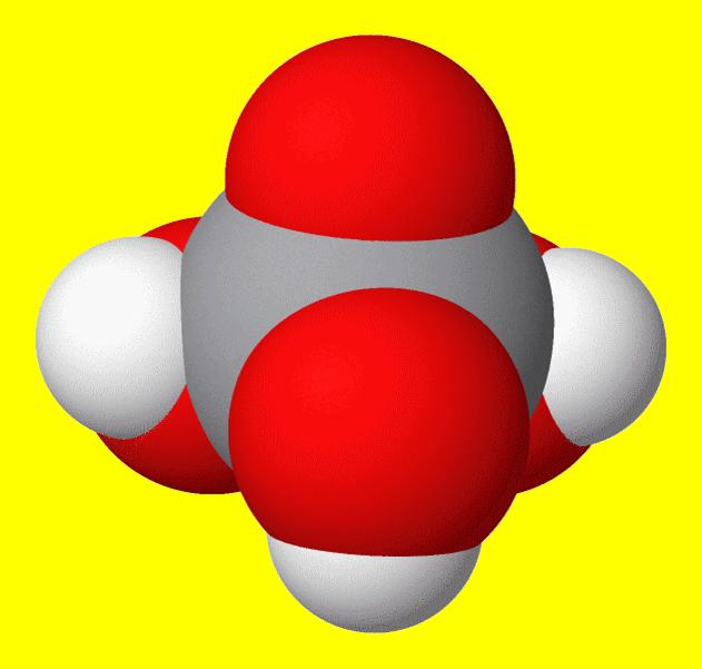 Ванадиевая кислота