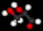 D-глицеральдегид