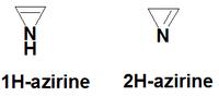 Azirines izomers.png