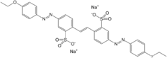 Chrysofenine structuur.png