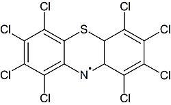 Octachlorphenothiazine free radical.jpg