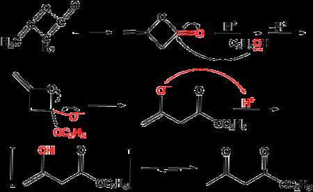 Diketene nucleophilic reaction.png