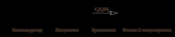 Синтез фенил-2-нитропропена из бензальдегида и нитроэтана