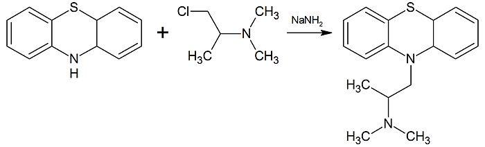 Promethazine syntesis.jpg