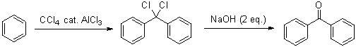 Benzophenone2